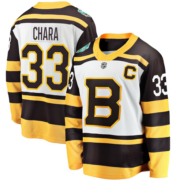 official photos 20c39 94f63 2019 Winter Classic Chicago Blackhawks Boston Bruins Jerseys ...