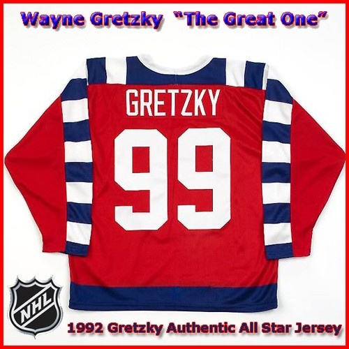 wayne gretzky the great one essay Essay compare two biographies of wayne gretzky in this essay, i need to compare two biographies of a famous person i will he is one of the great.
