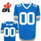 CFL Winnipeg Blue Bombers Premier TC Alt 3nd Blue Football Jersey