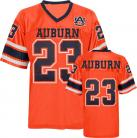 Auburn Tigers Orange College Football Jersey