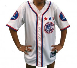 College Baseball Jersey Your Team Name Number Size