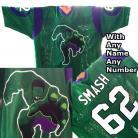 Football Jersey NFL Style Your Custom Design