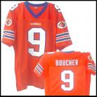 Bobby Boucher Adam Sandler The Waterboy Mud Dogs Football Jersey