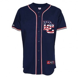 Washington Nationals 2nd Alternate Jersey Blue