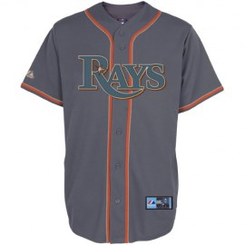 Tampa Bay Rays Fashion Color Jersey
