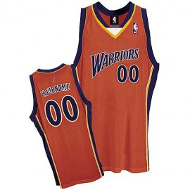 Golden State Warriors Authentic Style Alt NBA Classic Burgundy Basketball Jersey