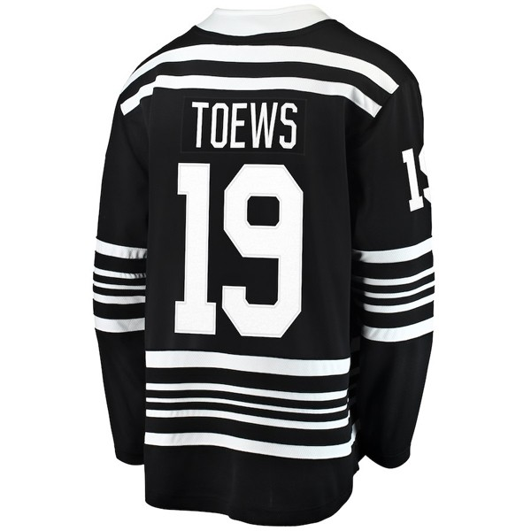 competitive price 40499 1e8ef Winter Classic 2019 Chicago Blackhawks Jersey Toews 19 or ...
