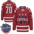 Winter Classic 2015 Washington Capitals Jersey Holtby 70